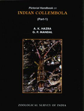 Pictorial Handbook on Indian Collembola, Part I