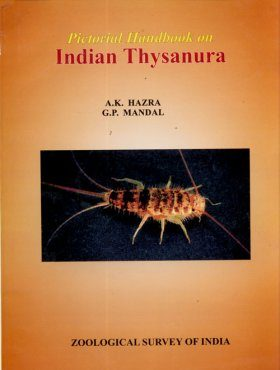 Pictorial Handbook on Indian Thysanura