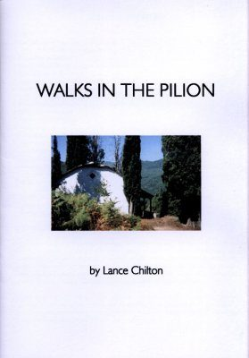 Walks in the Pilion