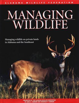 Managing Wildlife