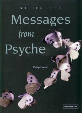 Butterflies: Messages from Psyche