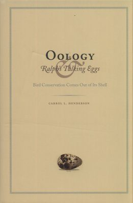 Oology and Ralph's Talking Eggs