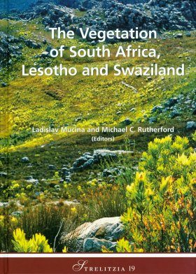 The Vegetation of South Africa, Lesotho and Swaziland