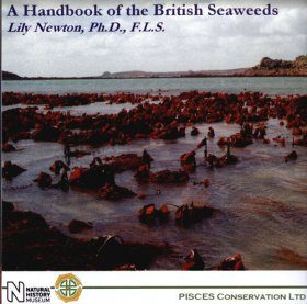 A Handbook of the British Seaweeds