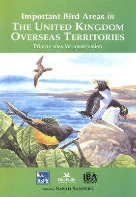 Important Bird Areas in the United Kingdom Overseas Territories
