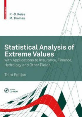 Statistical Analysis of Extreme Values