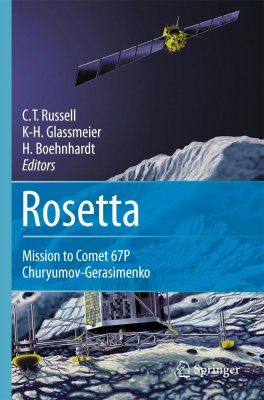 Rosetta: Mission to Comet 67P/Churyumov-Gerasimenko