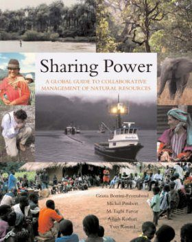 Sharing Power