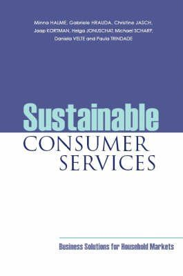Sustainable Consumer Services