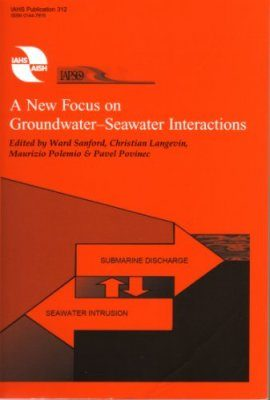 A New Focus on Groundwater-Seawater Interactions