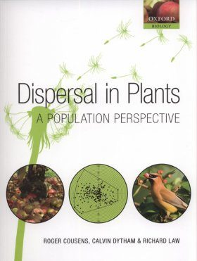 Dispersal in Plants