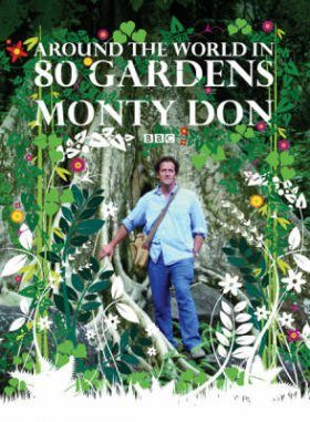 Around the World in 80 Gardens