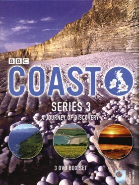 Coast Series 3: DVD (Region 2)