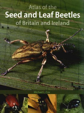 Atlas of the Seed and Leaf Beetles of Britain and Ireland