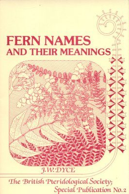 Fern Names and their Meanings