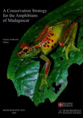 A Conservation Strategy for the Amphibians of Madagascar