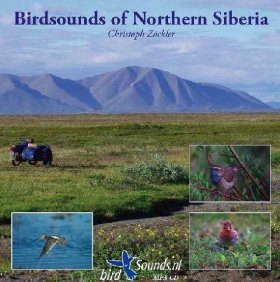Birdsounds of Northern Siberia