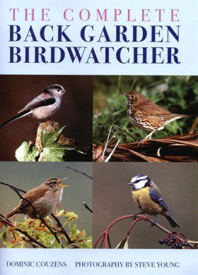 The Complete Back Garden Birdwatcher