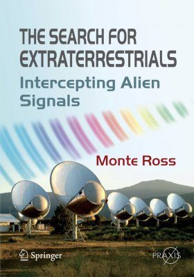 The Search for Extraterrestrials
