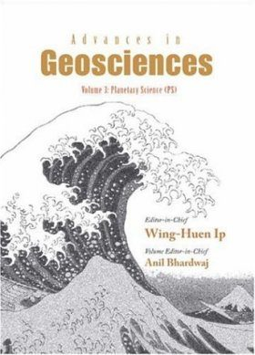 Advances in Geosciences, Volume 3: Planetary Science