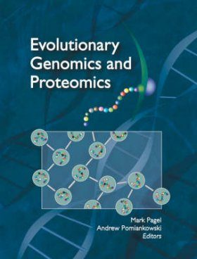 Evolutionary Genomics and Proteomics