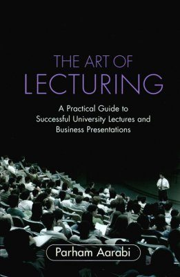 The Art of Lecturing