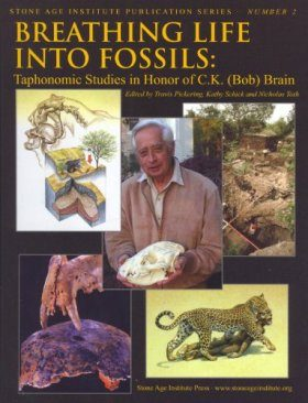 Breathing Life into Fossils