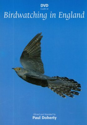 DVD Guide to Birdwatching in England (All Regions)