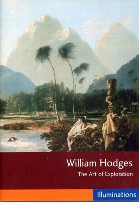 William Hodges: The Art of Exploration (All Regions)