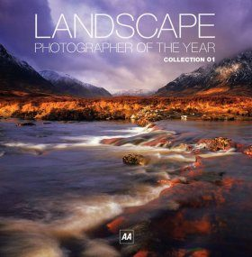 Landscape Photographer of the Year, Collection 1