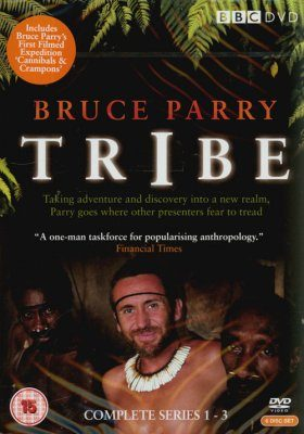 Tribe - Complete Series 1-3 DVD (Region 2 & 4)