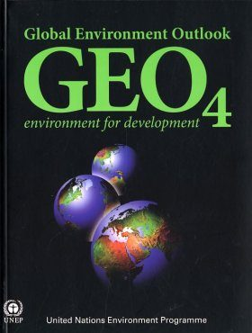 Global Environment Outlook (GEO-4)