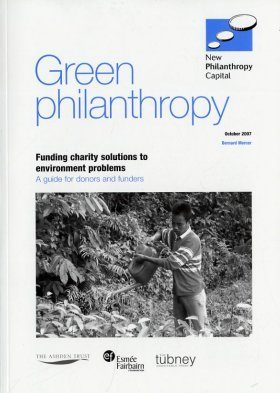 Green Philanthropy