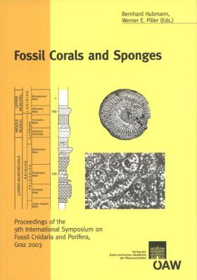 Fossil Corals and Sponges
