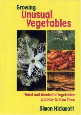 Growing Unusual Vegetables