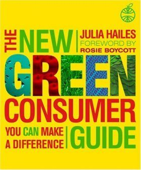 The New Green Consumer Guide