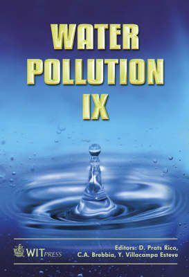 Water Pollution IX
