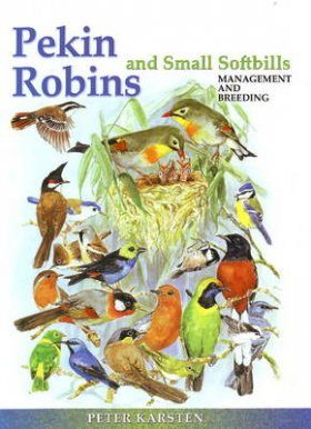 Pekin Robins and Small Softbills