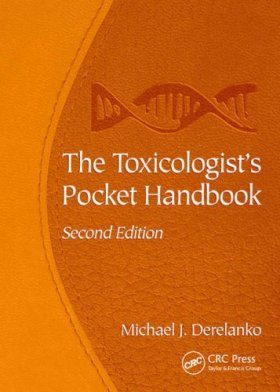The Toxicologist's Pocket Handbook