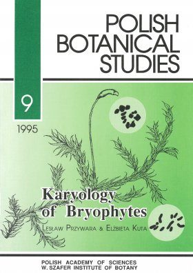 Karyology of Bryophytes