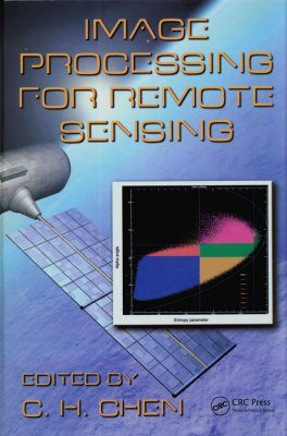 Image Processing for Remote Sensing