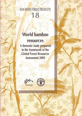 World Bamboo Resources