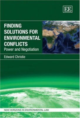 Finding Solutions for Environmental Conflicts