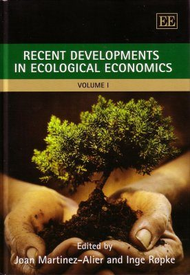Recent Developments in Ecological Economics (2-Volume Set)
