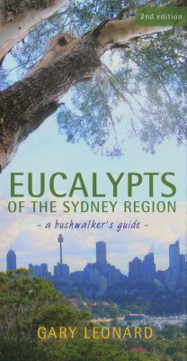 Eucalypts of the Sydney Region