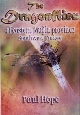The Dragonflies of Eastern Mugla Province, Southwest Turkey