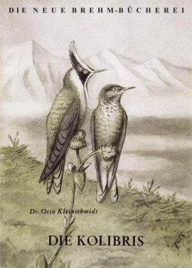 Die Kolibris (Hummingbirds)