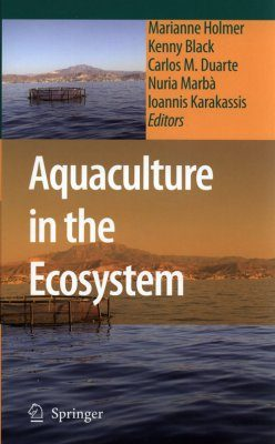 Aquaculture in the Ecosystem