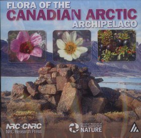 Flora of the Canadian Arctic Archipelago