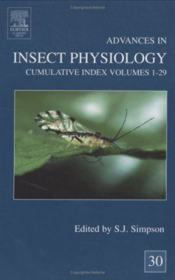 Advances in Insect Physiology, Volume 30